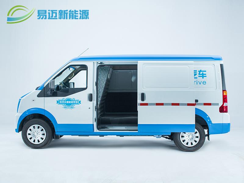 新能源面包车EC35