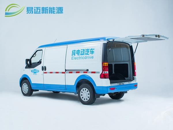 新能源小货车